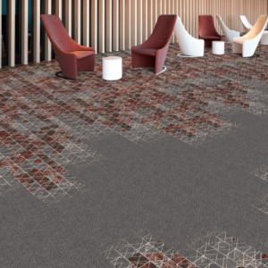Commercial Modern Design Carpet Tile